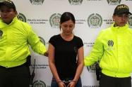 Capturan a enfermera que casi mata a otra mujer en Girardota por el amor de un hombre