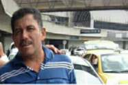 Asesinan a un taxista en Barbosa. Otro condutor resultó herido en Medellín