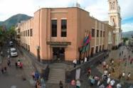 Panorámica del municipio de Bello