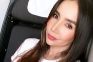 La cantante fue confundida con una actriz de contenido para adulto, debido al gran parecido que existe entre ellas.