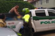 Asesinato en Rionegro