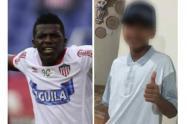 Un joven de 14 años, primo del futbolísta Yessi Mena, fue asesinado en Bello, Antioquia.