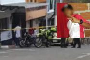 $10 millones de recompensa para capturar al asesino del niño primo del jugador Yessy Mena