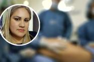 Peruana murió en Medellín tras someterse a una cirugía estética