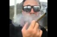 Marihuana en Metrocable