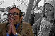 """""""Siento vergüenza de lo que hicimos"""": Rodrigo Londoño 'Timochenko'"""