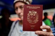 De estos 25 ciudadanos, uno será deportado.