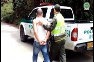"""Las autoridades revelaron que esta modalidad es utilizada por los """"combos"""" para evadir la presión de la justicia."""