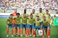 Selección Colombia 2019
