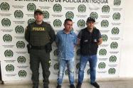 A prisión, exempleado de la Unidad de Víctimas por estafa a usuarios de Cisneros, Antioquia