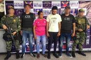 También fueron judicializados ocho integrantes de banda que hurtaba carros bajo la misma modalidad en Medellín