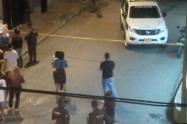 Racha criminal deja ocho personas muertas en 24 horas en el Valle de Aburrá