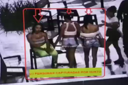 Tres miembros LGBTI atacaron a navajazos a su víctima en Medellín