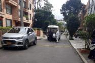 Vigilante dio muerte a un presunto delincuente en Medellín