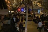 Una mujer fue asesinada en Bello, Antioquia.