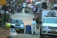 En Guadalupe y Caucasia se registraron esto dos crímenes.