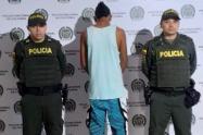 El caso fue denunciado por familiares de la víctima.
