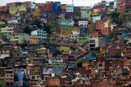 La Comuna 13 de Medellín