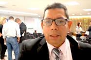 Ángel Mesa Castro, exalcalde de El Bagre.