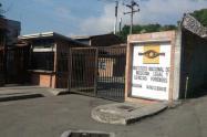 Denuncian desaparición de cuerpo en sede de Medicina Legal de Medellín