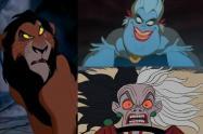 Cada uno de los personajes antagonistas de las cintas oculta un secreto sobre su historia.