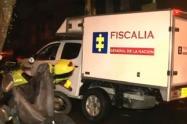 Acabaron con la vida de un hombre en el centro de Medellín