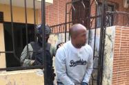 """Entre los detenidos está el """"Negro James"""", señalado cabecilla.,"""