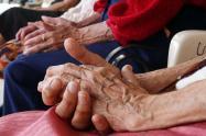 Dos abuelitas de 70 años fueron apuñaladas por su sobrina en Bello