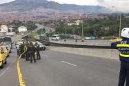 Ciudadano venezolano mató a una mujer por robarle el bolso en Medellín