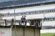 Cárcel Bellavista.