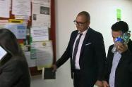 Asamblea Departamental aceptó la renuncia de Sergio Zuluaga como contralor de Antioquia