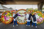 Desfile de Silleteros - Feria de las Flores 2019