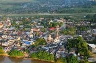 Dos personas lesionadas dejó explosión de artefacto explosivo en el municipio de El Bagre, Antioquia