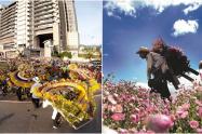 Con más de 700 uniformados, autoridades vigilaran la Feria de Flores