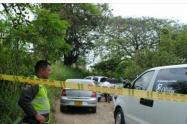 Denuncian el brutal asesinato de una menor de edad cerca a Caucasia, Antioquia