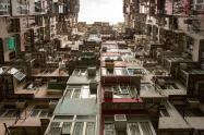 Viviendas en China