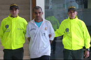 Capturan a  presunto asesino de dos ex combatientes de las FARC en Antioquia