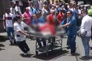 En ataque sicarial murió un joven de 16 años en Belén