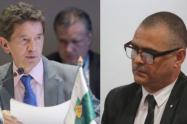 Gobernador de Antioquia mencionado en audiencia por caso Contraloría