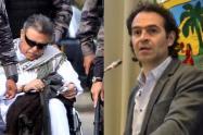 Alcalde de Medellín asegura que 'Santrich' se burló del país con su enfermedad