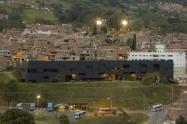 Brutal ataque contra otra niña en el corregimiento San Cristóbal de Medellín