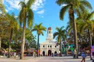 Por disminución de homicidios trasladaron la sede de Medicina Legal en Itagüí, Antioquia