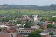 Tarazá, Antioquia.
