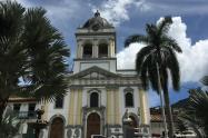 Titiribí, Suroeste antioqueño