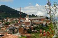 Municipio de Angelópolis, Antioquia