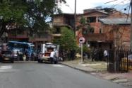Asesinan  a un hombre en el barrio Buenos Aires de Medellín