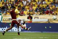 Colombia vs Venezuela - eliminatorias 2018