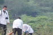 Ya son 111 los homicidios que se registran este año en ese municipio del norte del Valle de Aburrá.