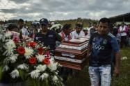 A prisión, implicados en crimen de líder social en Maceo, Antioquia