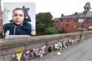 Hombre asesina a su hijo en Inglaterra